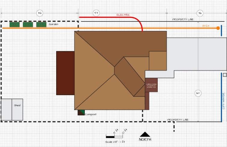 Perkins-Site-Plan_UTILITIES